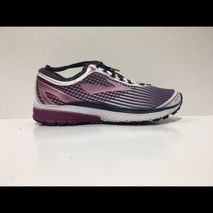 BROOKS GHOST 10 LE SZ 8.5 ATHLETIC RUNNING SHOES